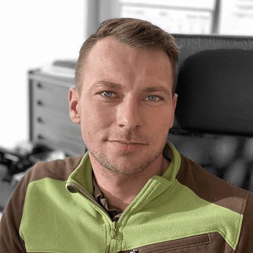 Marco Dädelow
