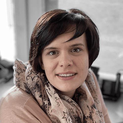 Sarah Cuber
